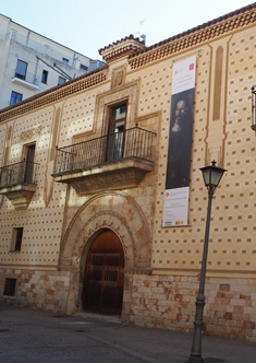 """Now, Seek after Miguel de Unamuno"" Exhibition (Period: May 18~June 15, 2018, in Salamanca, Spain) will be held at Spanish-Japanese Cultural Center in Salamanca University in Spain."